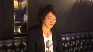 特集「下積み修行中のホストインタビュー歌舞伎町XENO -EPISODE1-」