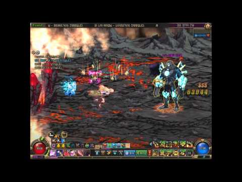 Classes one should never pick? :: Dungeon Fighter Online