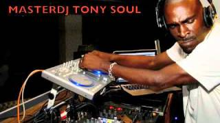 TONY SOUL - ONE BEAT OF JAZZ - DEEP HOUSE - LIVE @ THE MARQUEE - TAIPEI CITY, TAIWAN 2010