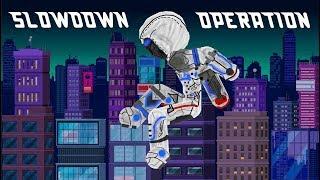 Slowdown Operation Official Trailer (Рисуем Мультфильмы 2)