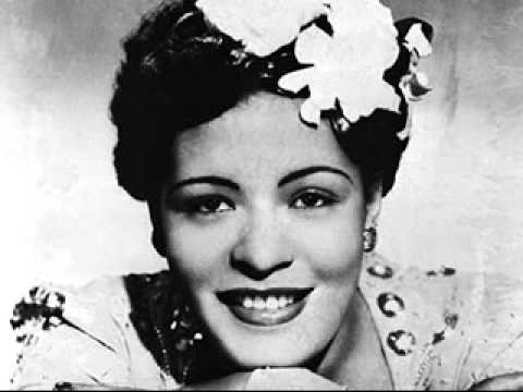 God bless the child - Billie Holiday