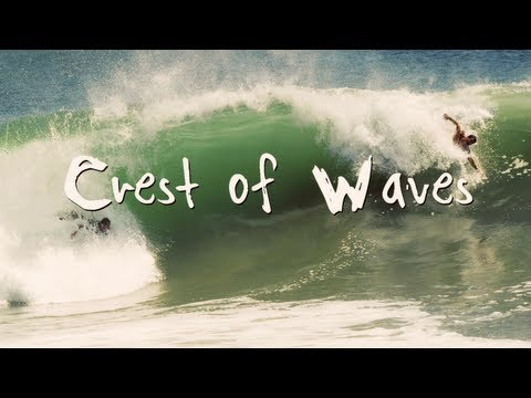 Crest of Waves - Coldplay