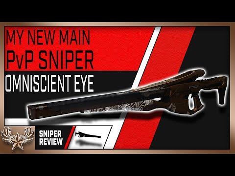 Is Omniscient Eye better than Twilight Oath? PvP Raid sniper review l ShadowKeep