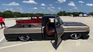 ShowOff Custom Truck And Car Show 2020 Part 3