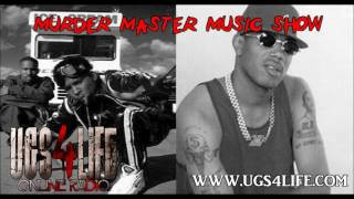 Yukmouth on Master-P and the film Friday being influenced by Ice Cream Man