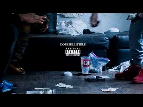 DopeboyRa - DOPE$ELLIT$ELF (Full Mixtape)