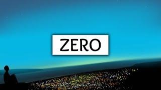 Imagine Dragons ‒ Zero (Lyrics)