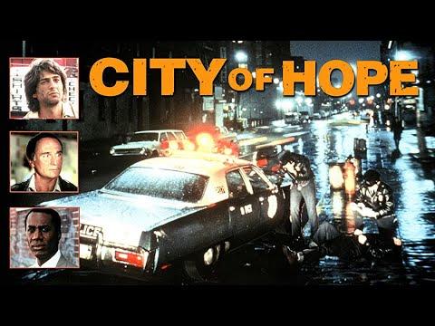 City Of Hope (1991) Trailer