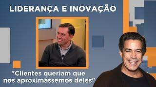 Diretor de marketing do McDonald's Brasil explica contexto do surgimento do Méqui | Liderança e Inovação