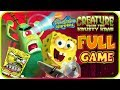 Spongebob Squarepants: Creature From The Krusty Krab Fu