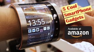 5 Super Cool Smartphone Gadgets on Amazon for Rs 1? NEW TECHNOLOGY FUTURISTIC GADGETS 2018-2019