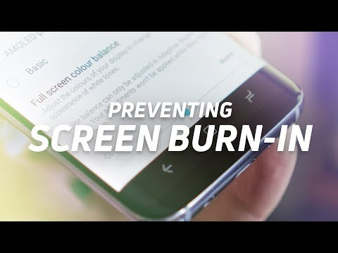 What is screen burn in and how to prevent it? - Gary explains