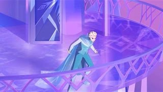 """""""Let It Go"""" - JessTheDragoon's Genderbent Animation w/ Caleb Hyles Cover"""