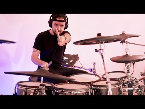 Download Avenged Sevenfold - Unholy Confessions Drum Cover HD Mp4 3GP Video and MP3