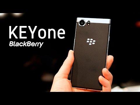BlackBerry KEYone, impresiones en español