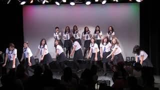 プレマミ制服隊オリジナルソング『プレシャスママ』20190302ライブフルバージョン