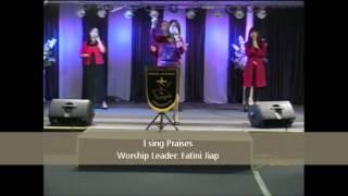 Engkau Alasan Kuhidup, Yesus Memberiku Kemenangan, Kami T'rima, Betapa Baiknya, I Sing Praises