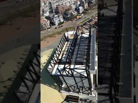 De Stieva Metaal Groep bouwt staalconstructie voor het Afas Circustheater