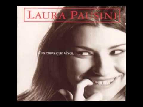 Laura Pausini-La Voz