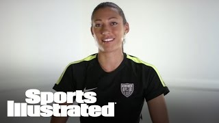 Meet The USWNT 23: Christen Press   Sports Illustrated
