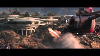 Trailer of Iron Man 3 (2013)