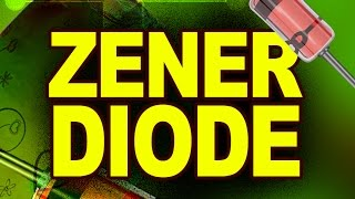 Zener Diode as Voltage Regulator   Tutorials on Semiconductor Devices