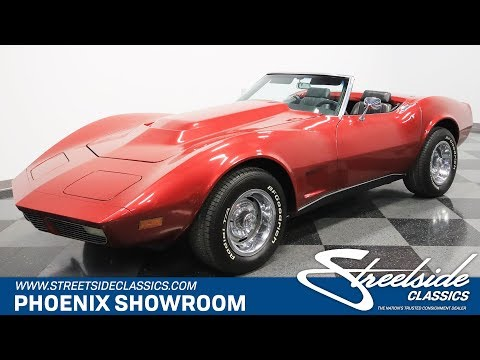 Video of '69 Corvette - MO4A