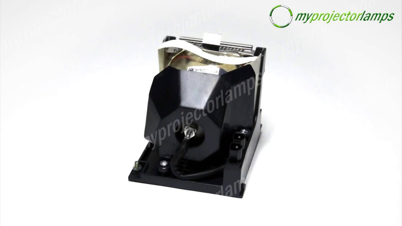 Eiki 03-000648-01P Projector Lamp with Module