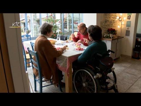 Conjoint handicapé : accepter de se faire aider (3/3)