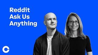 Coinbase Reddit Ask Us Anything