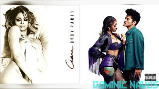 Body Party x Please Me - Ciara x Cardi B ft. Bruno Mars (Mashup)