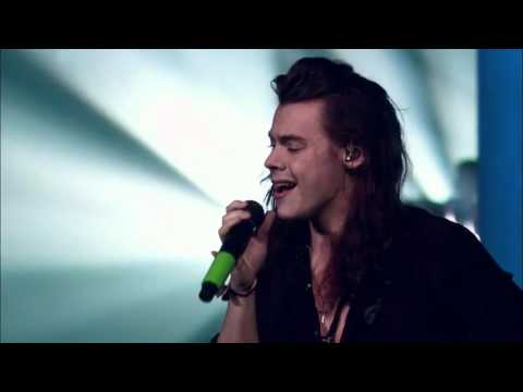 ONE DIRECTION - PERFECT (THE LONDON SESSION) (видео)