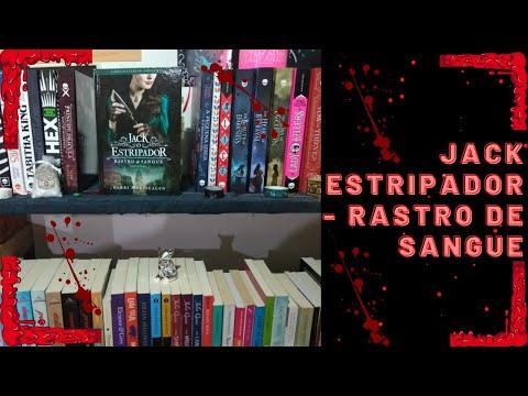 Resenha | Jack Estripador - Rastro de Sangue (Darkside Books) | Sonhos e Livros