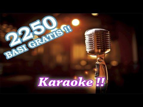 basi karaoke da youtube gratis