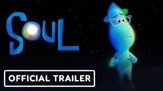 Disney Pixar's Soul - Official Trailer (2020) Jamie Foxx, Tina Fey