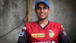My reaction after being selected for Team India was ........ | Shubman Gill answers your questions