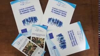 Qytetarë aktiv në Monitorimin dhe Përmirësimin e Qeverisjes Vendore 2017
