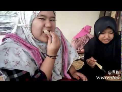HUFFADZ CAMP III AKHWAT Sekolah Quran Indonesia - Santriwati - Aisyah Fatiyyah Kelas VIII