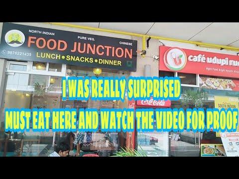 mp4 Food Junction Sector 22 Gurgaon, download Food Junction Sector 22 Gurgaon video klip Food Junction Sector 22 Gurgaon