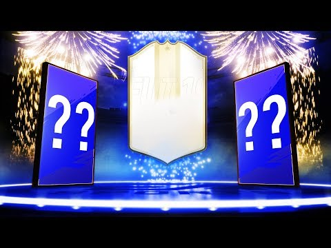 I PACKED A PRIME ICON MOMENTS! ULTIMATE TOTS PACK OPENING! #FIFA19