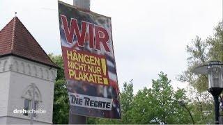 (K)ein Nazi Kiez In Dortmund Dorstfeld ... Aber SS Siggi Mittendrin