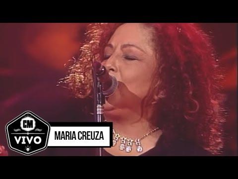 Maria Creuza video CM Vivo 2000 - Show Completo