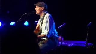 James Taylor- Tanglewood 7-4-16 Frozen Man