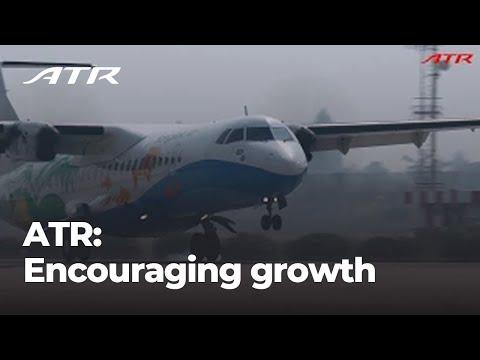 ATR: encouraging growth