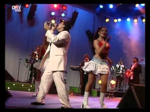 Antonio Rios video No llores corazón - CM Vivo 2001