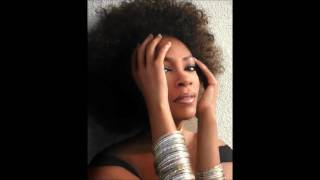 Jody Watley If I'm Not In Love