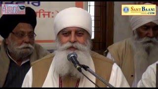 Bhai Chamanjeet Singh Ji Lal (31.01.2016)