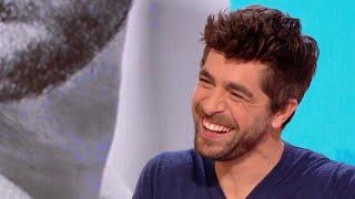 Agustín Galiana, le chanteur espagnol adopté par la France