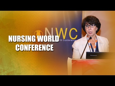Nursing World Conference 2016 | Dubai