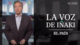 La Voz de Iñaki   PRIMER DEBATE ELECTORAL: Al presidente no le basta el match nulo